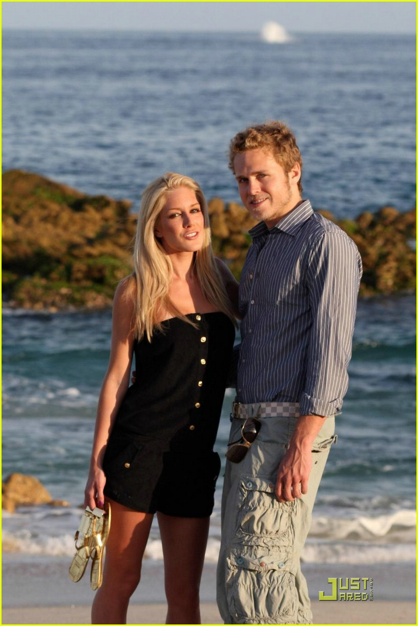 heidi montag spencer pratt mexico vacation 131166461