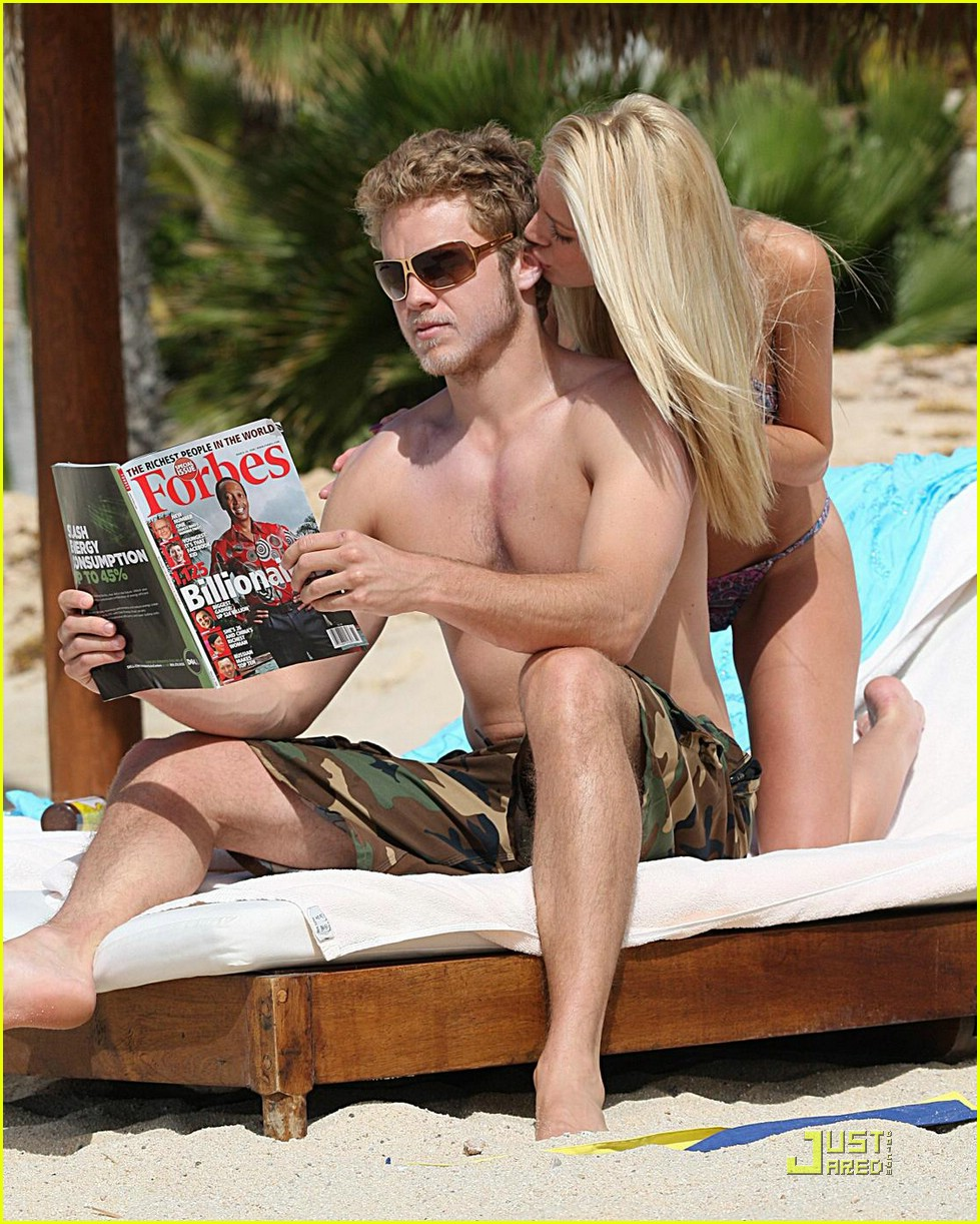 heidi montag spencer pratt mexico vacation 20