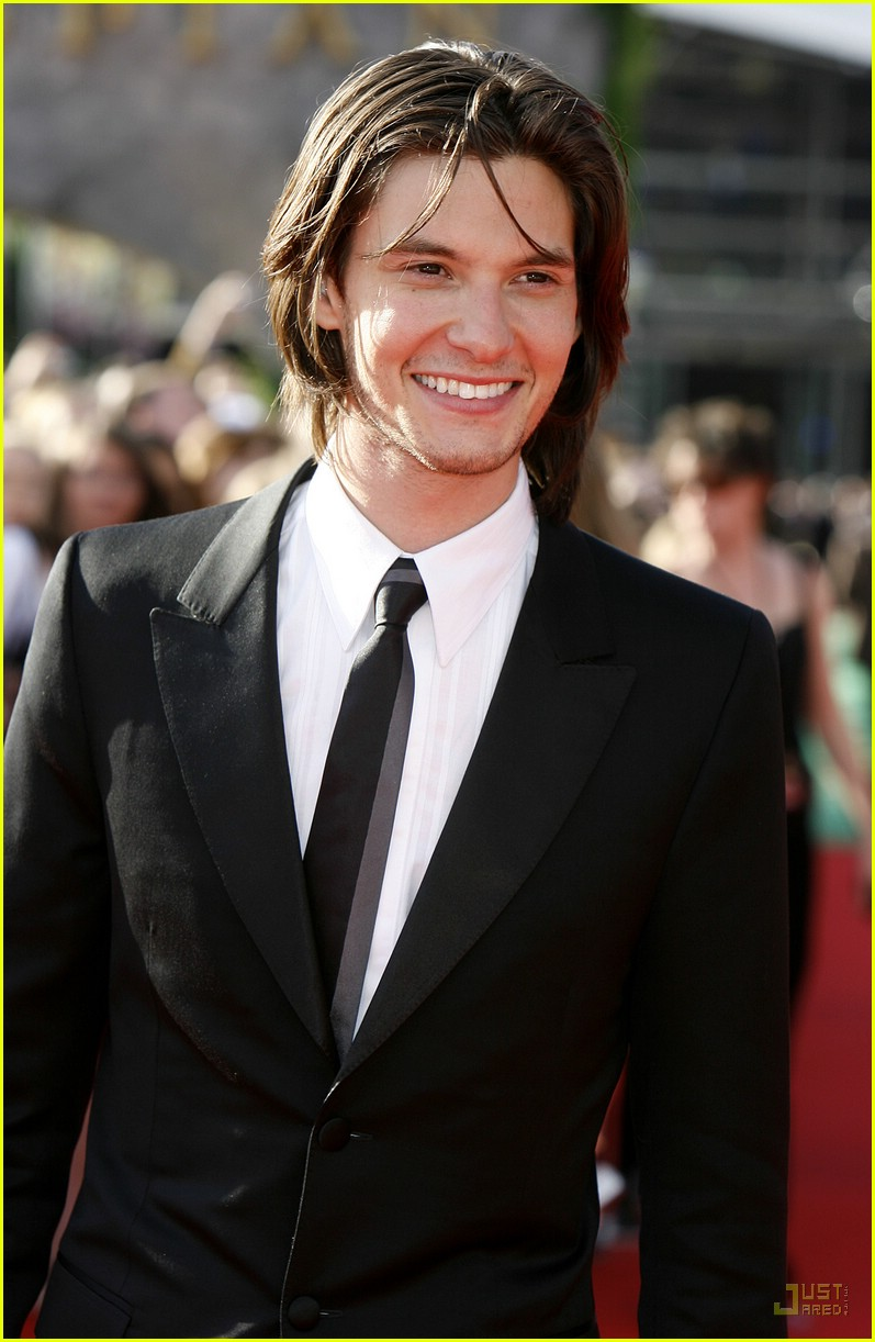 Nfl On Sirius >> Ben Barnes Has a Big Mouth: Photo 1213711 | Ben Barnes, William Moseley Pictures | Just Jared