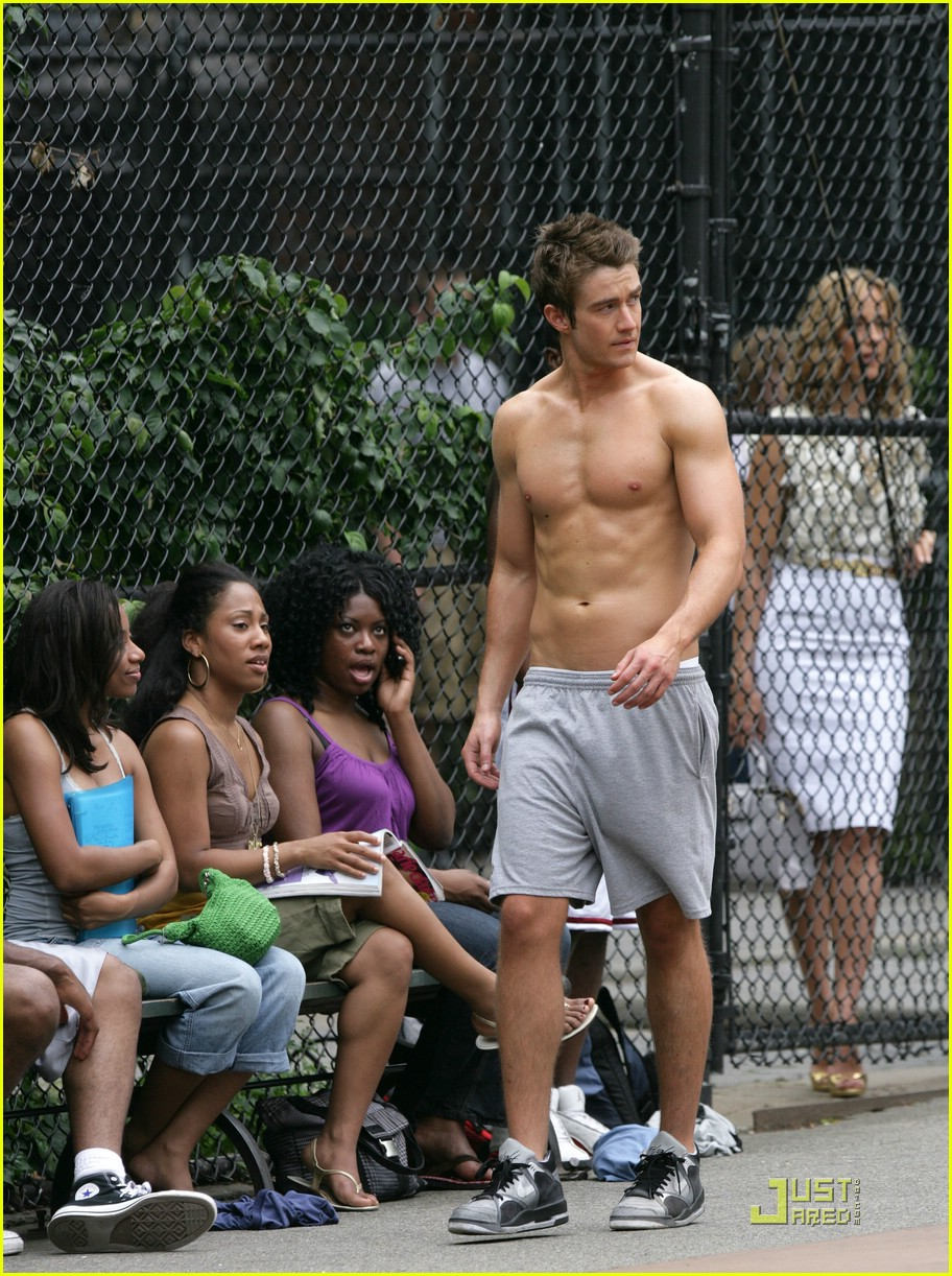 robert buckley hot 06