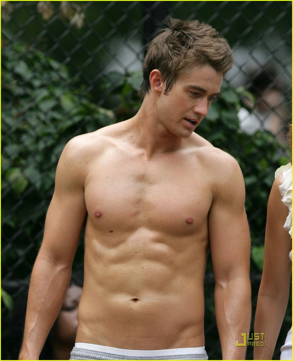 robert buckley hot 08