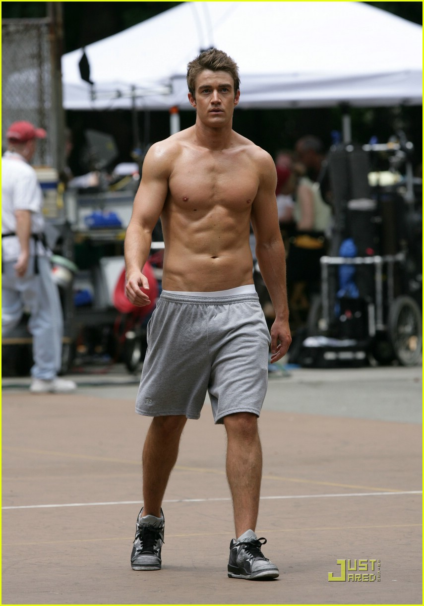 robert buckley hot 101234841