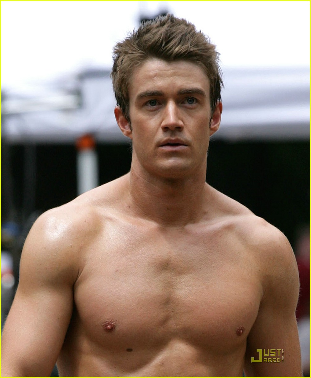 robert buckley hot 23
