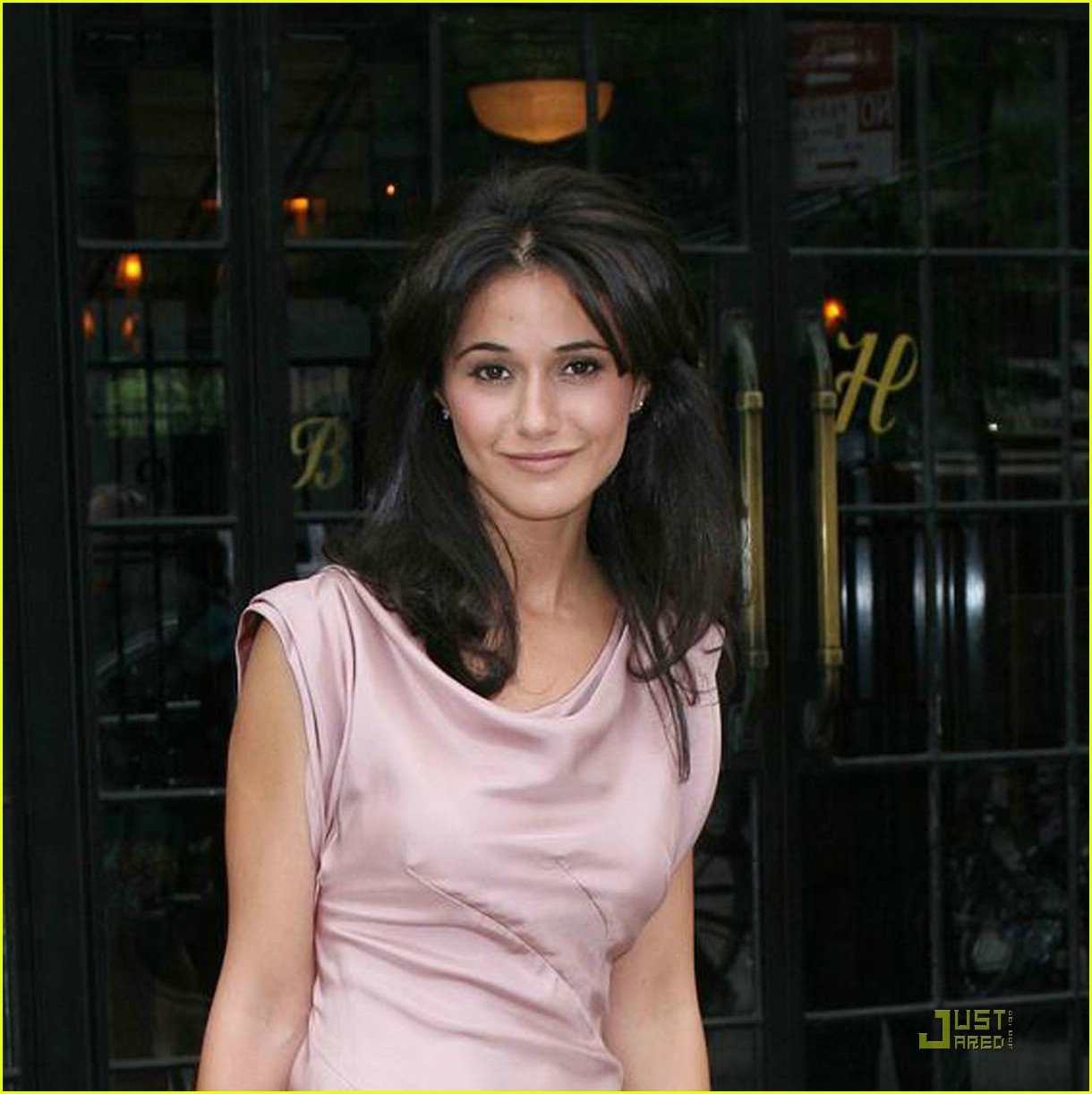 Is a cute Emmanuelle Chriqui nude (19 photos), Ass, Is a cute, Twitter, cleavage 2018