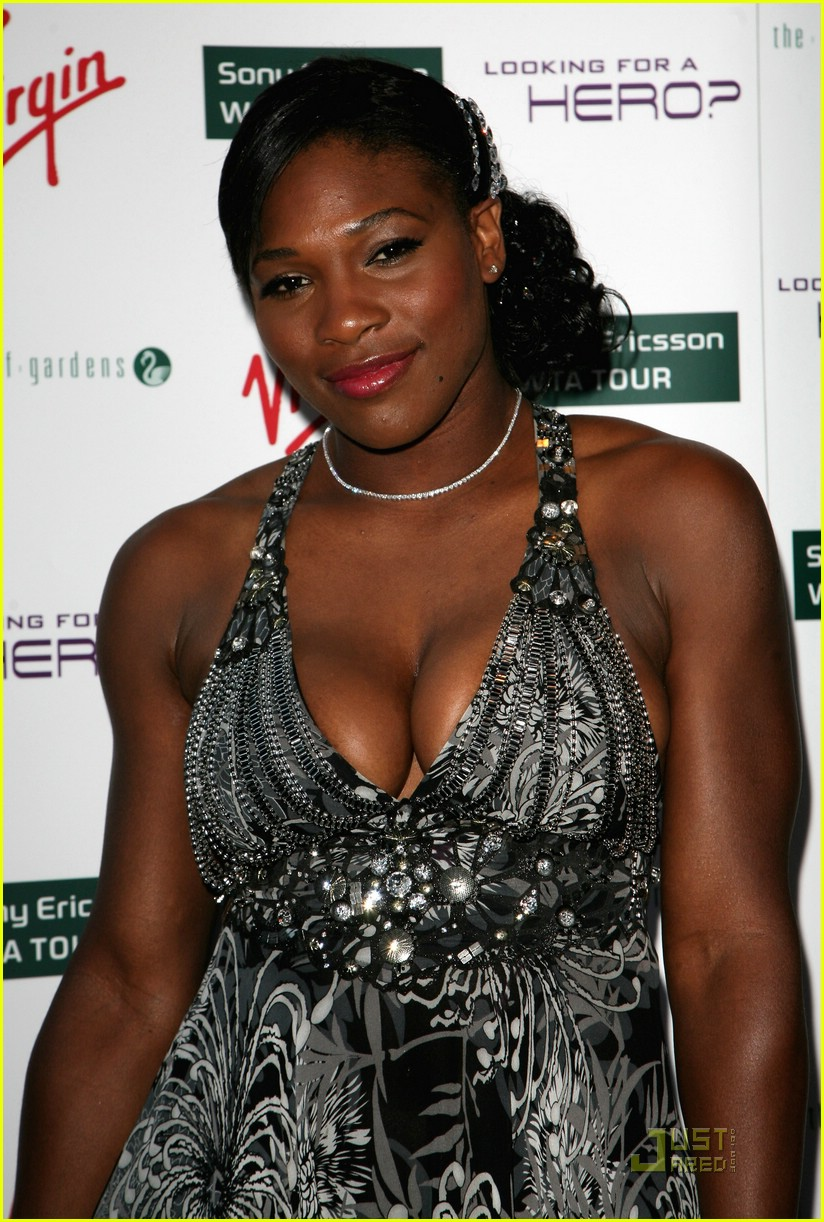 serena williams diamonds 011214501