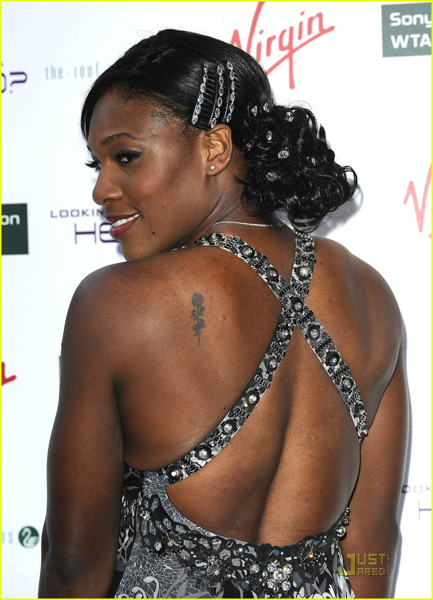 serena williams diamonds 09