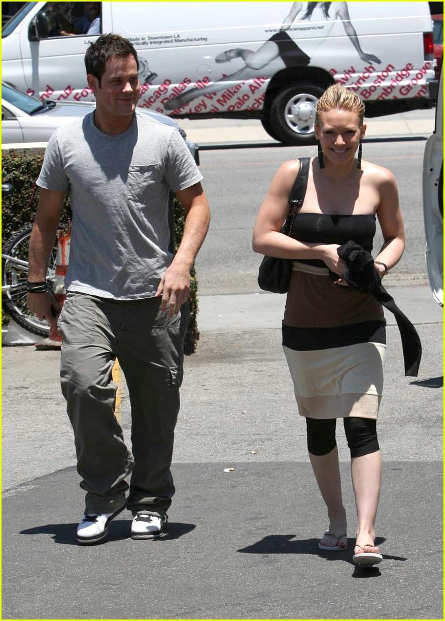 hilary duff bands brown 051202781