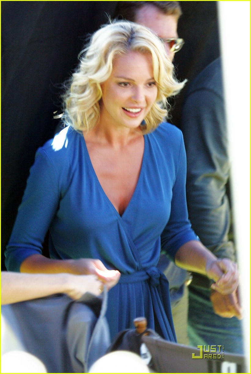 katherine heigl the ugly truth 031179851