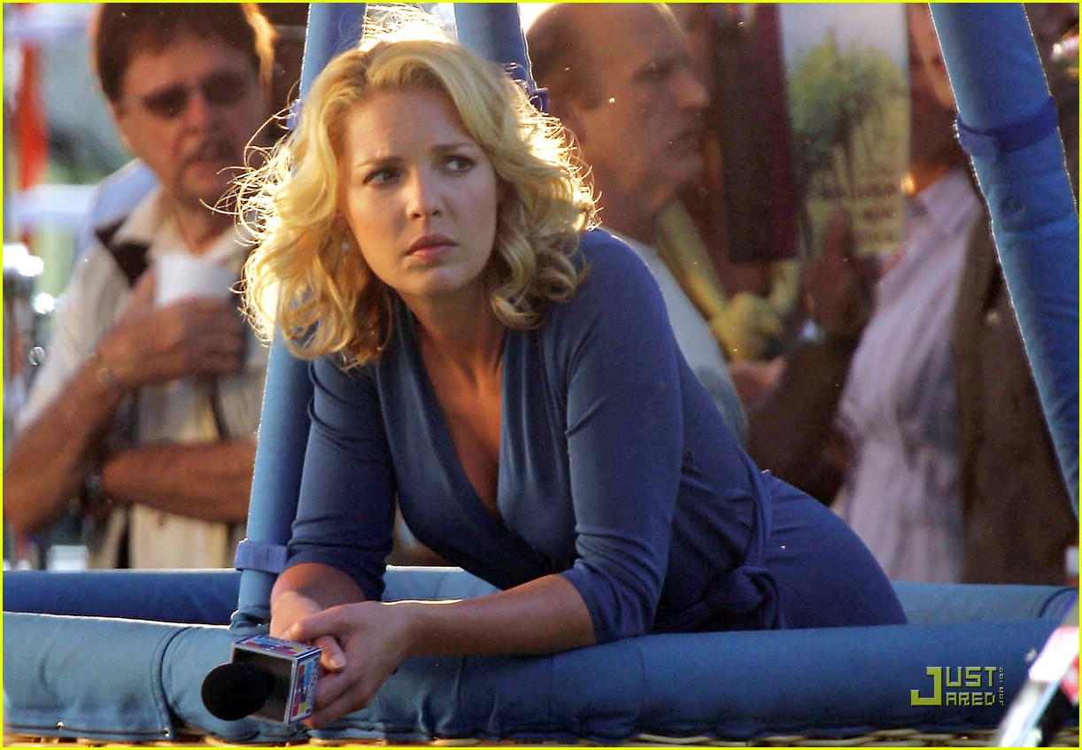 katherine heigl the ugly truth 061179881