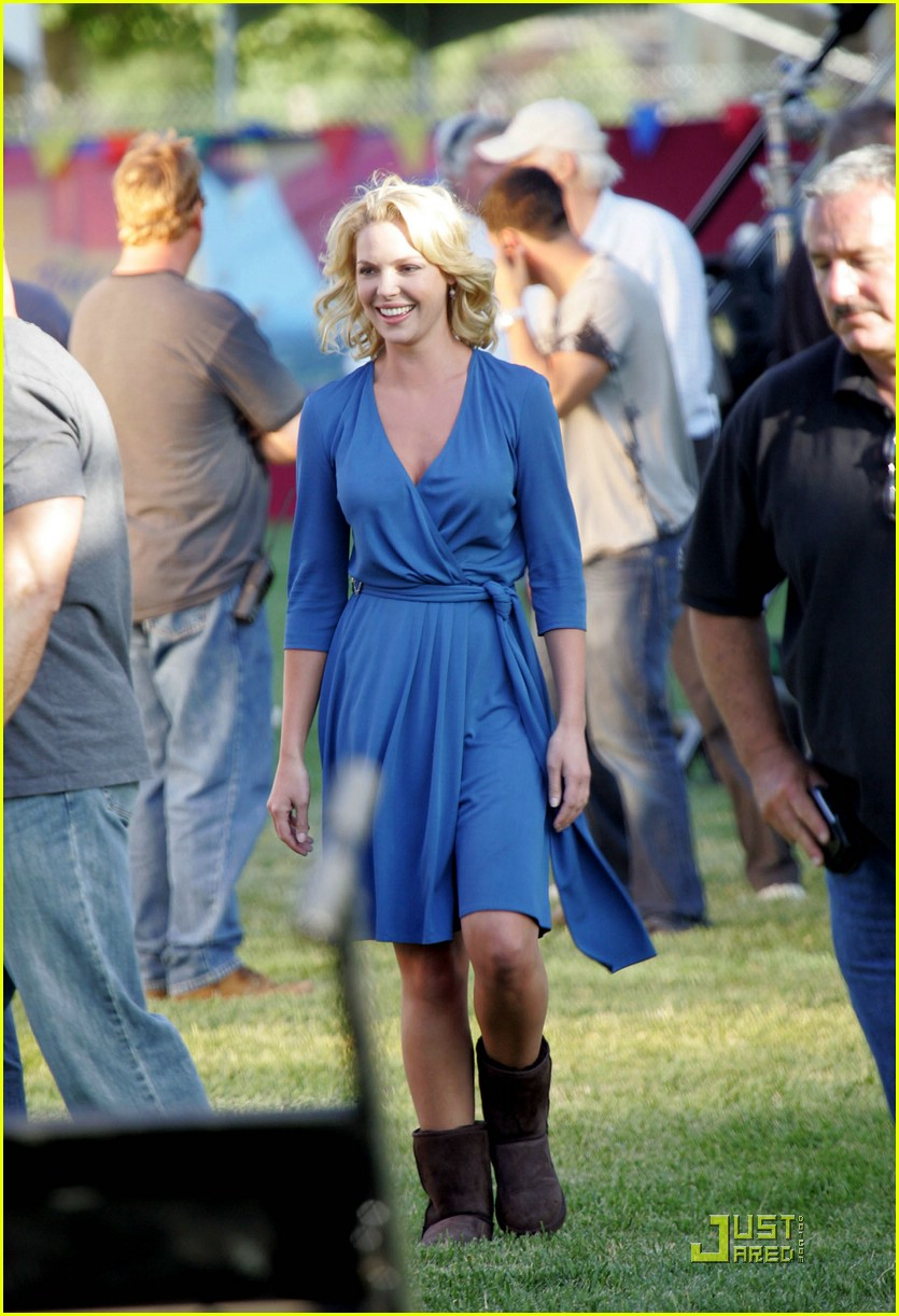 katherine heigl the ugly truth 101179921