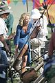 Photo 38 of Katherine Heigl is Full of Hot Air
