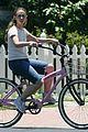 jennifer love hewitt ross mccall bicycle 07