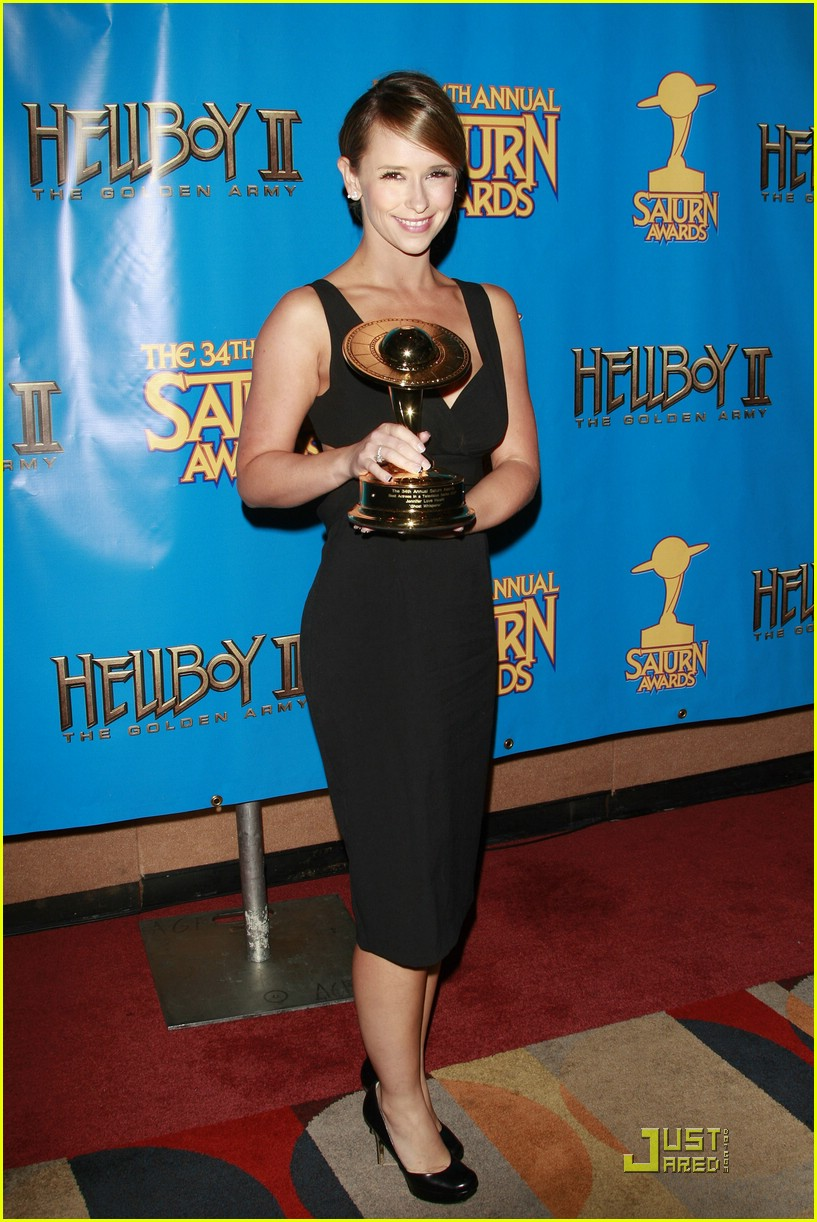 jennifer love hewitt saturn awards ghost whisperer 03