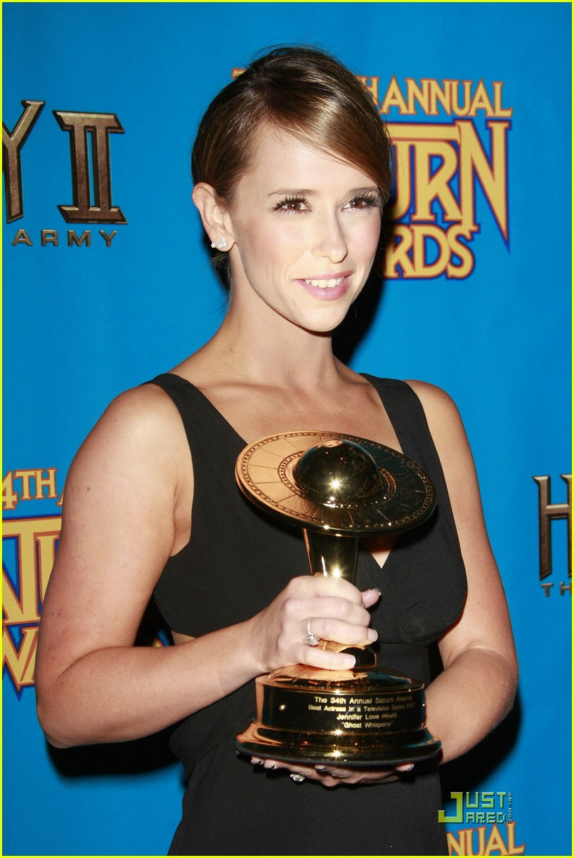 jennifer love hewitt saturn awards ghost whisperer 07