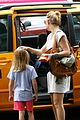 kate hudson lance armstrong fathers day nyc 10