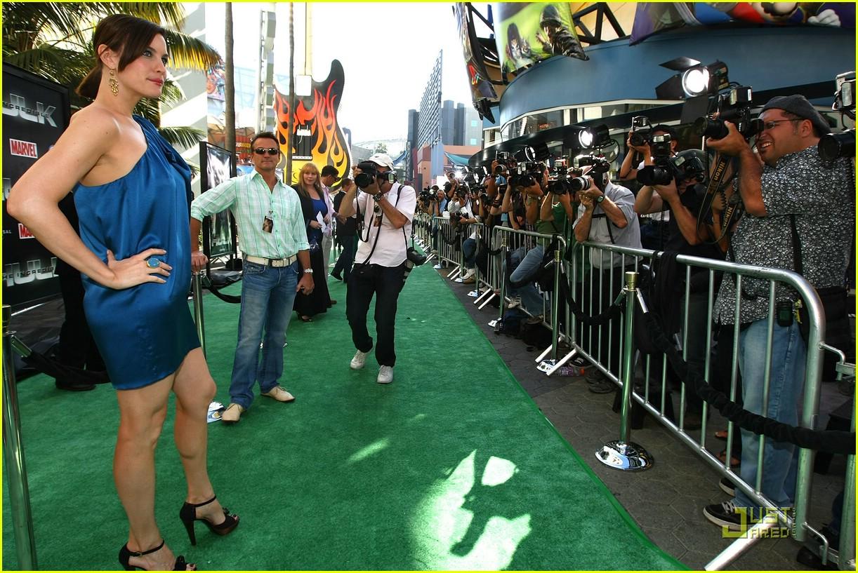 liv tyler incredible hulk premiere 061191431