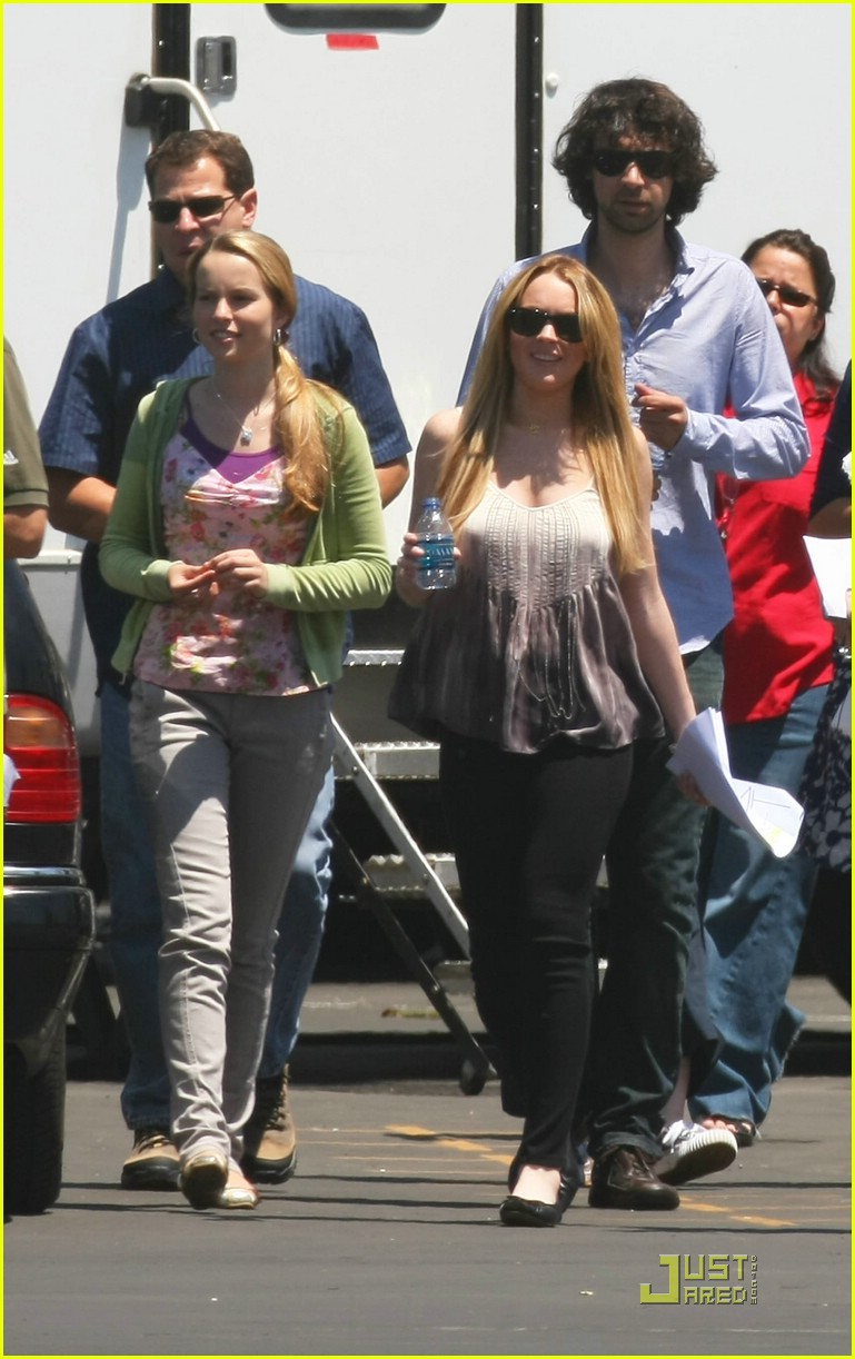 lindsday lohan labor pains 111193001