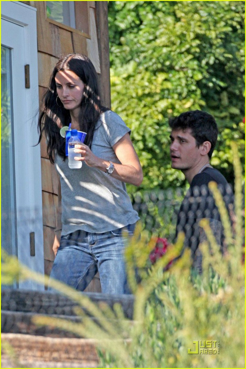 jennifer aniston john mayer courteney cox 091174131