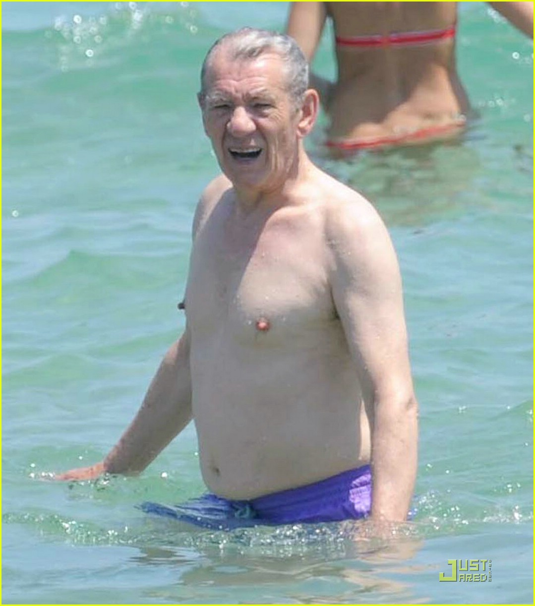 ian mckellen shirtless 111240111