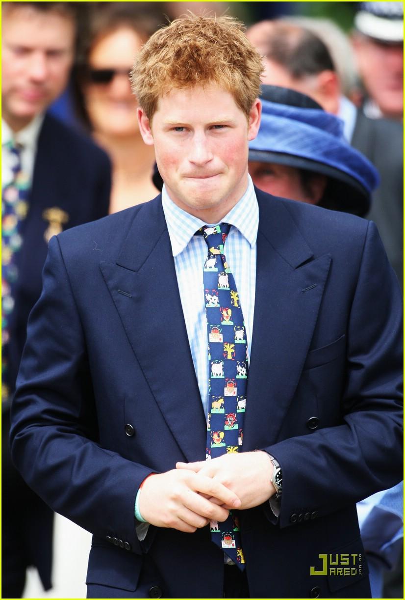 prince harry royal norfolk show 271227591