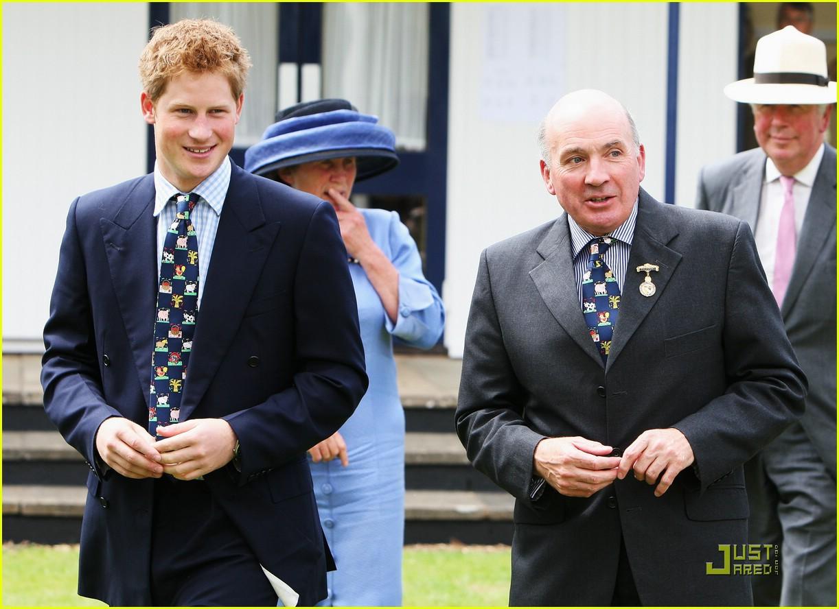 prince harry royal norfolk show 351227671