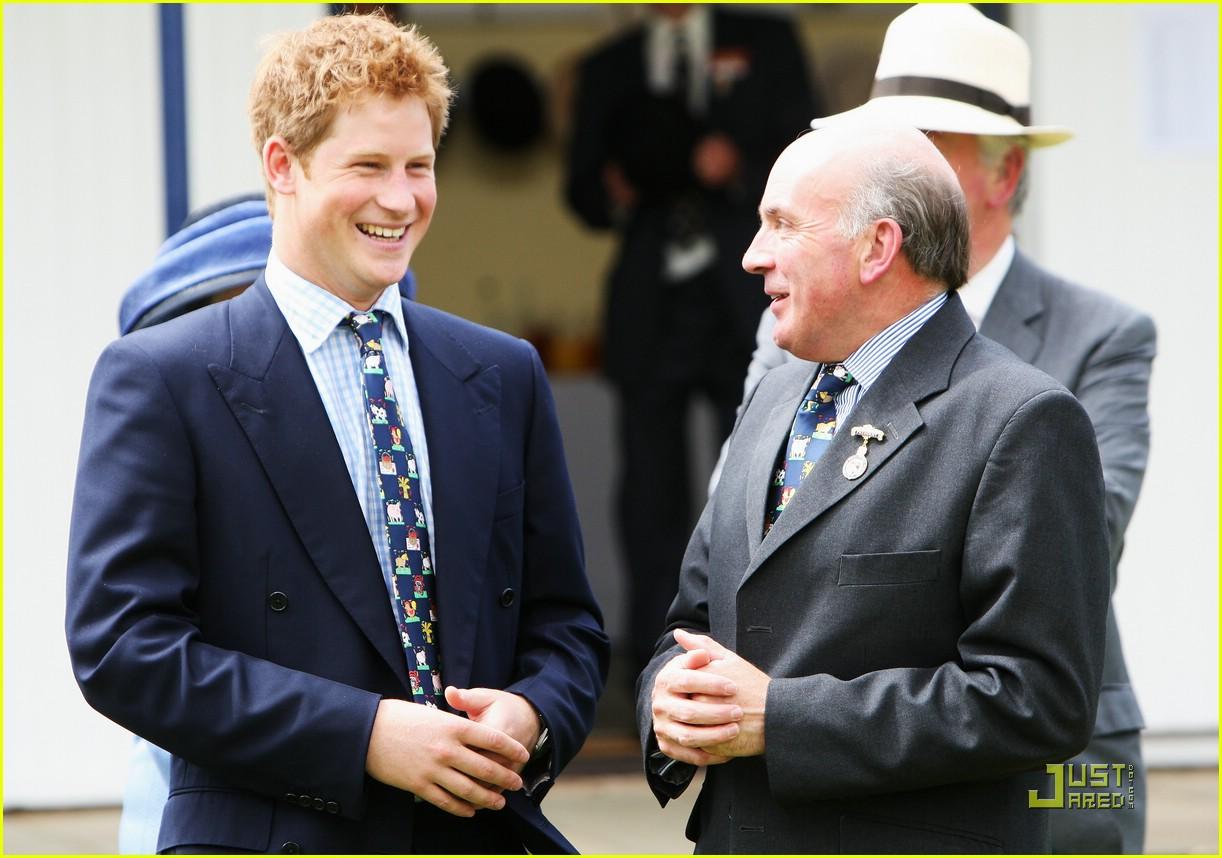 prince harry royal norfolk show 471227791