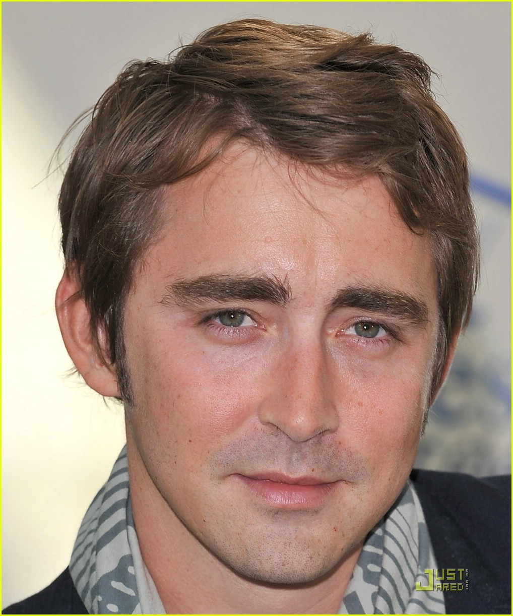 lee pace monte carlo