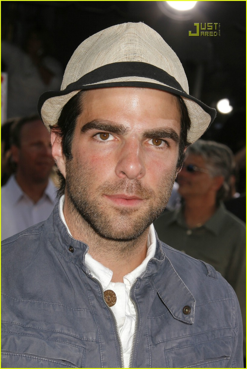 zachary quinto slippers 111207441