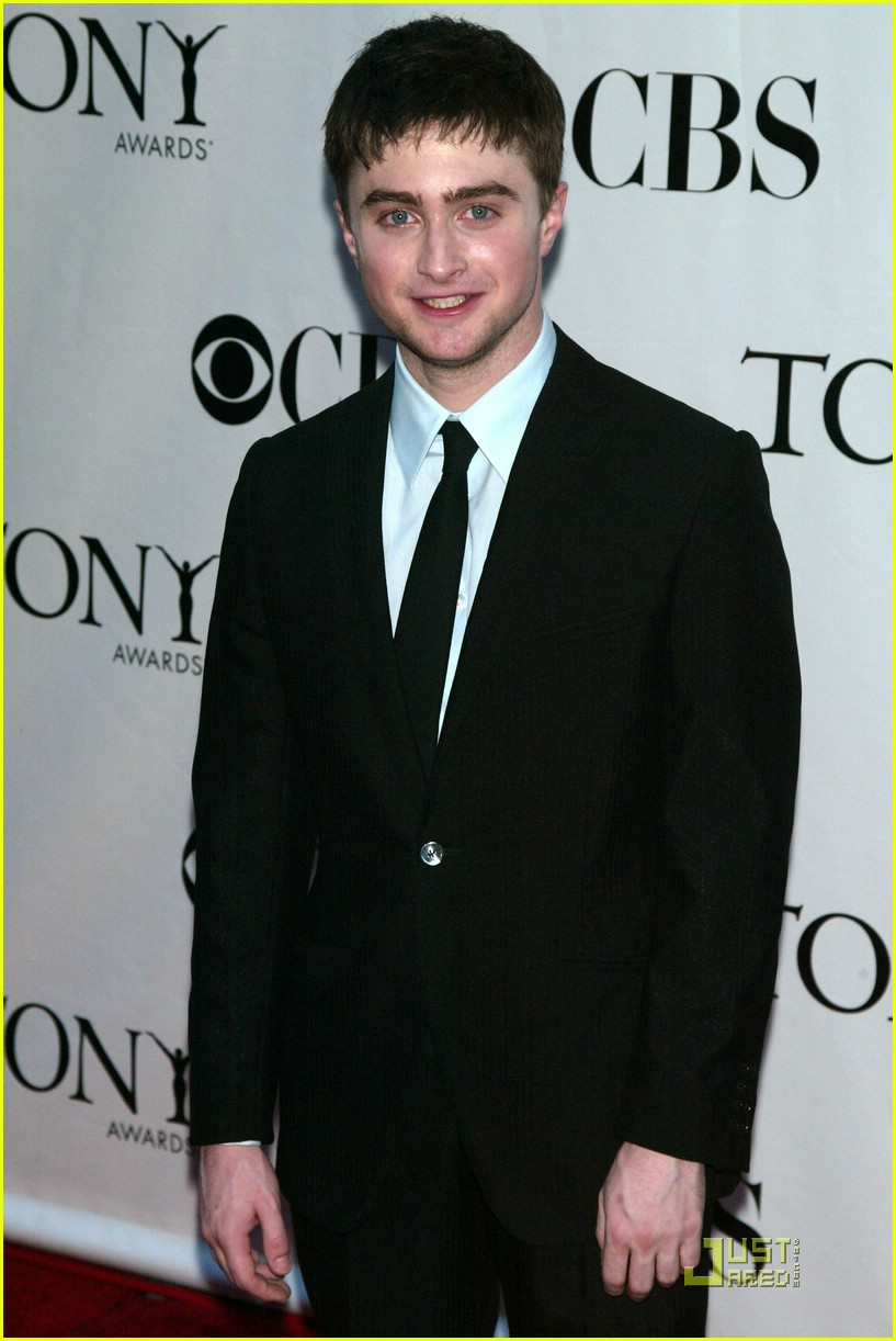 daniel radcliffe tony awards 2008 061203921