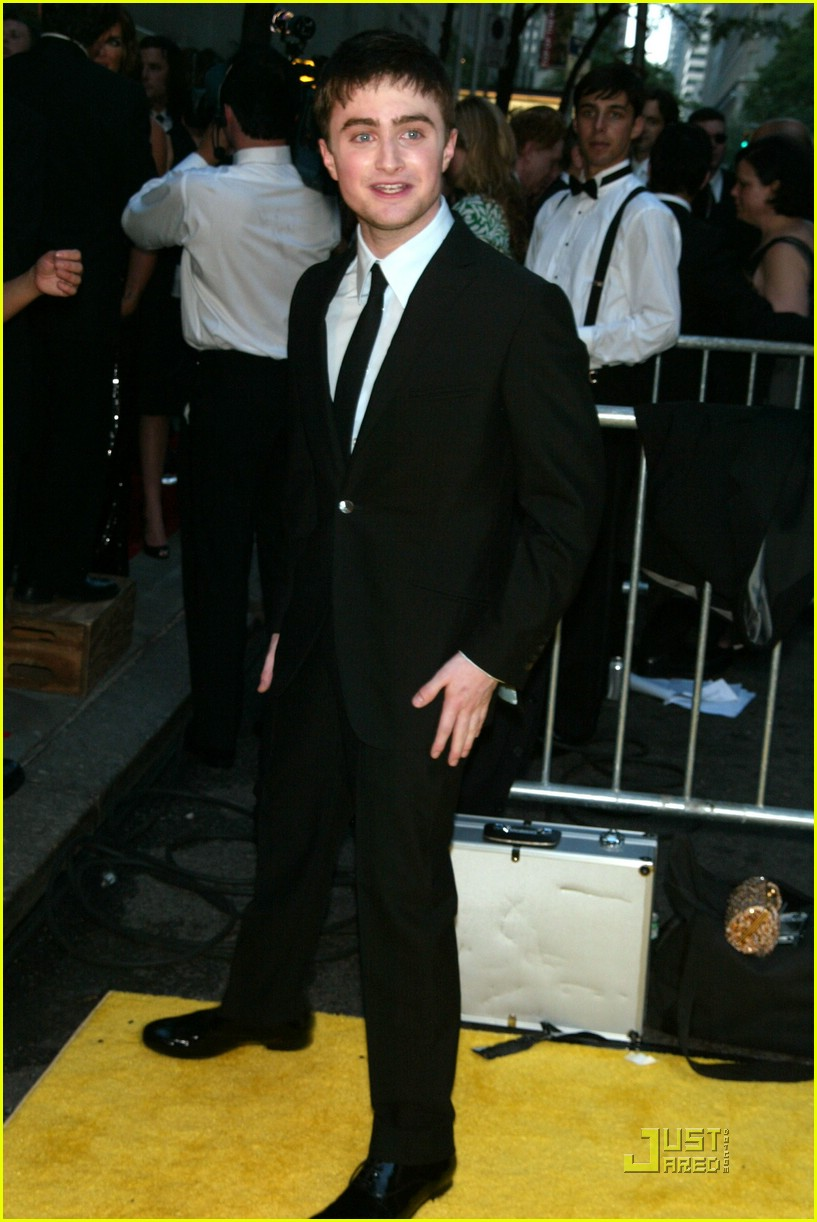 daniel radcliffe tony awards 2008 07