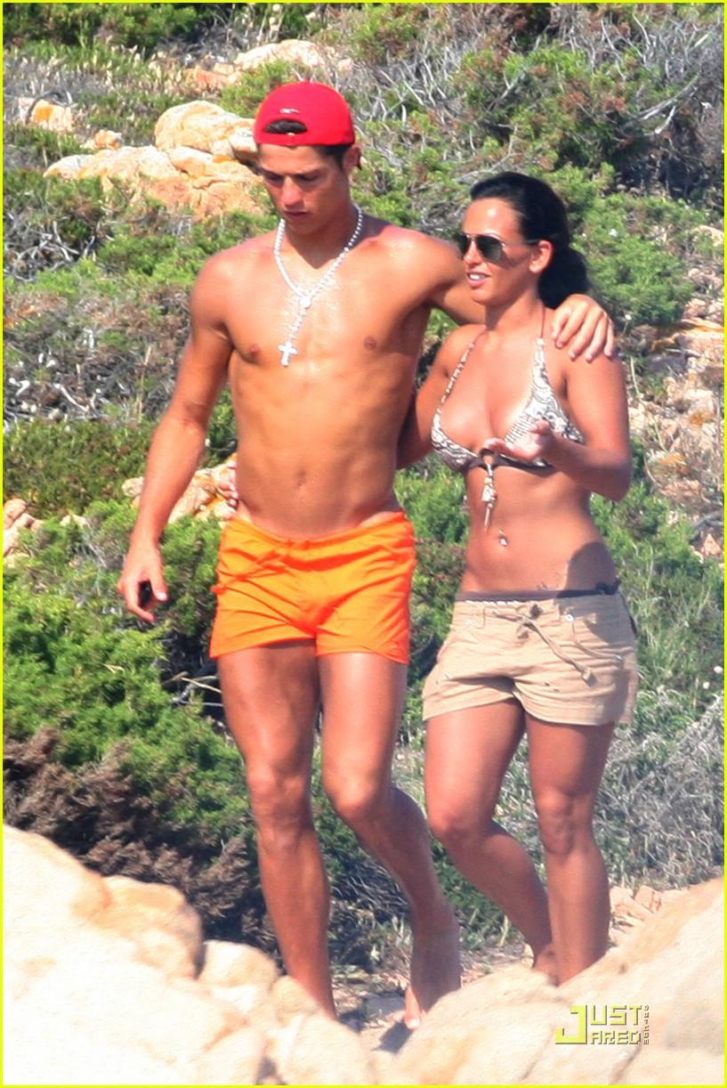 Cristiano Ronaldo Is Hot Hot Hot Photo 1236431 Bikini
