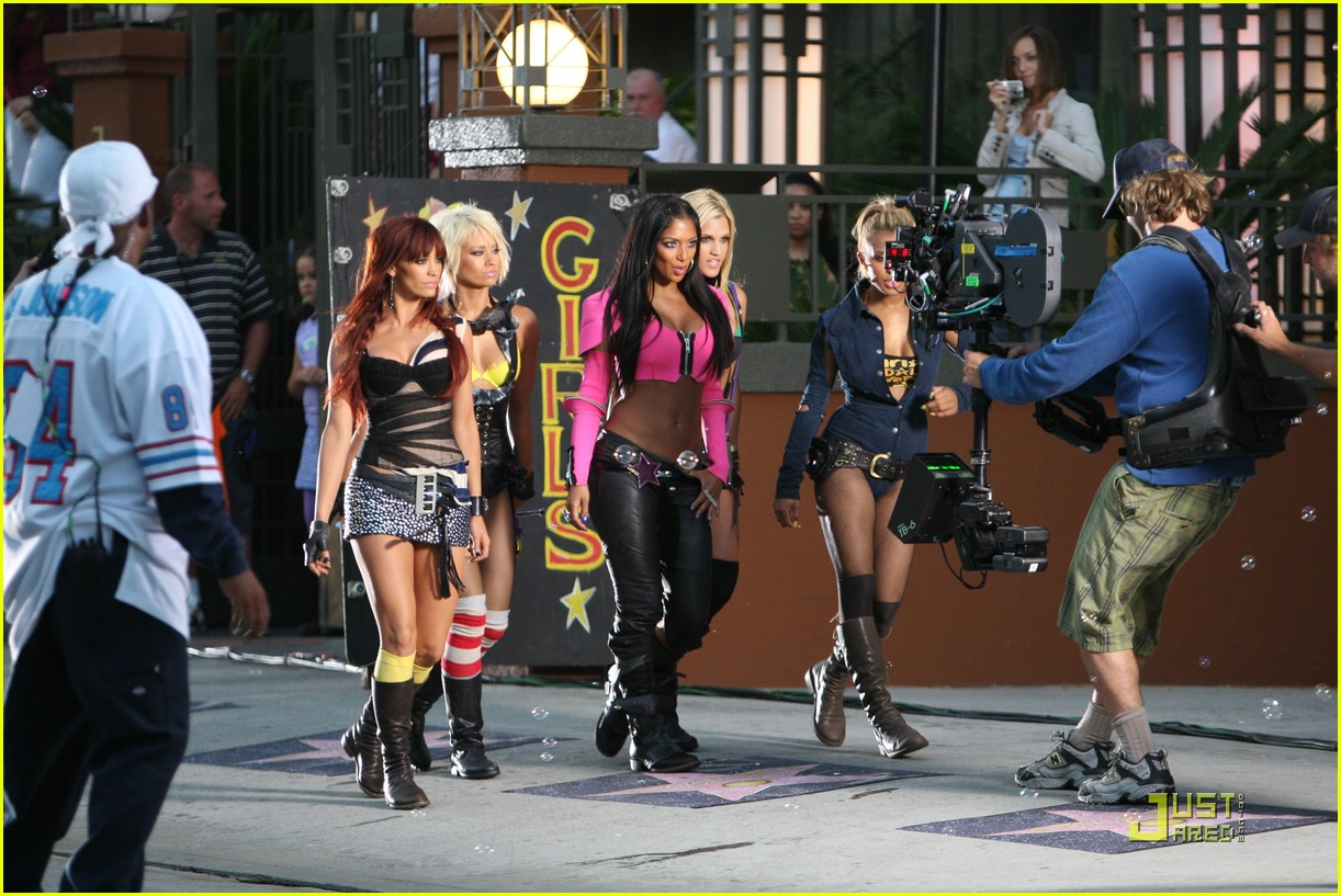 nicole scherzinger pussycat dolls when i grow up 21