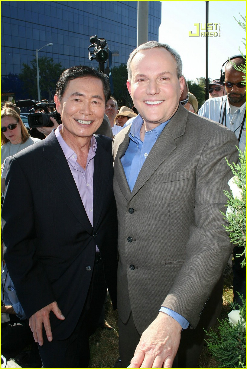 george takei marriage license 01