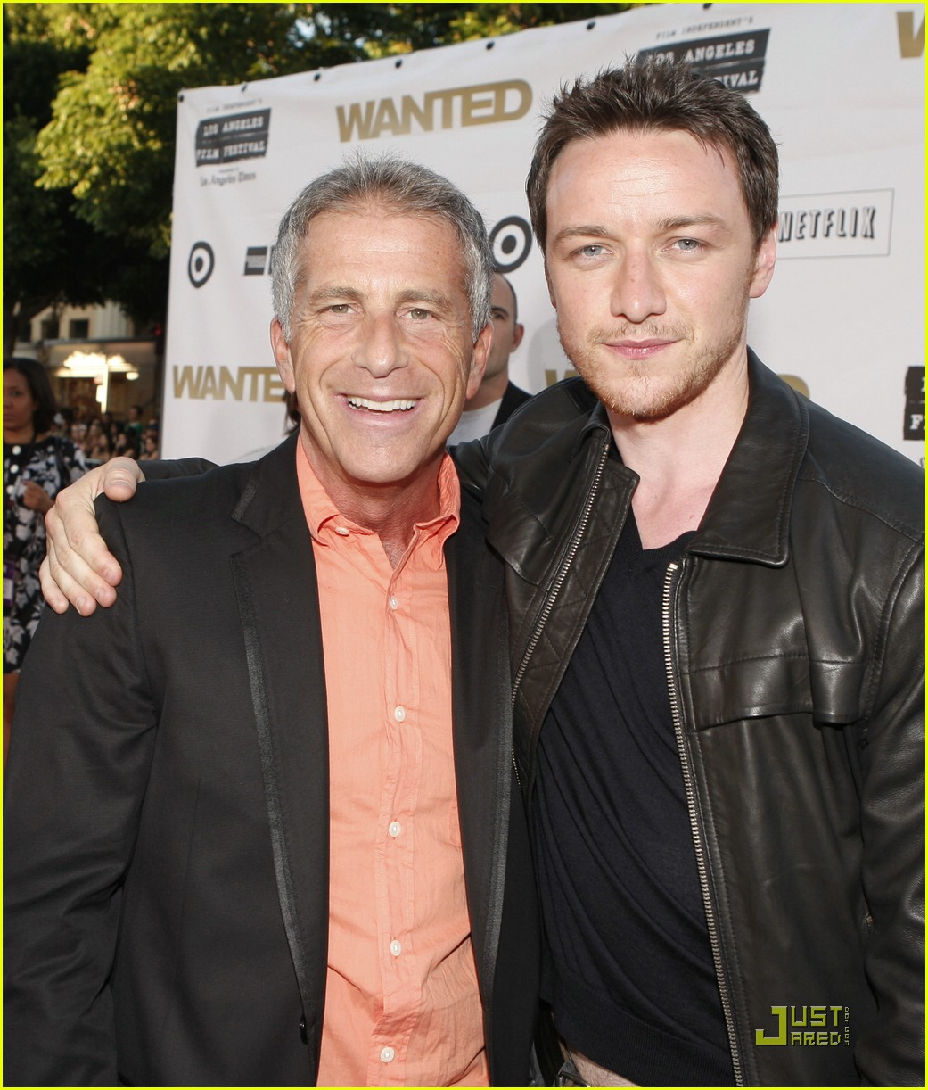 james mcavoy wanted westwood 311215491