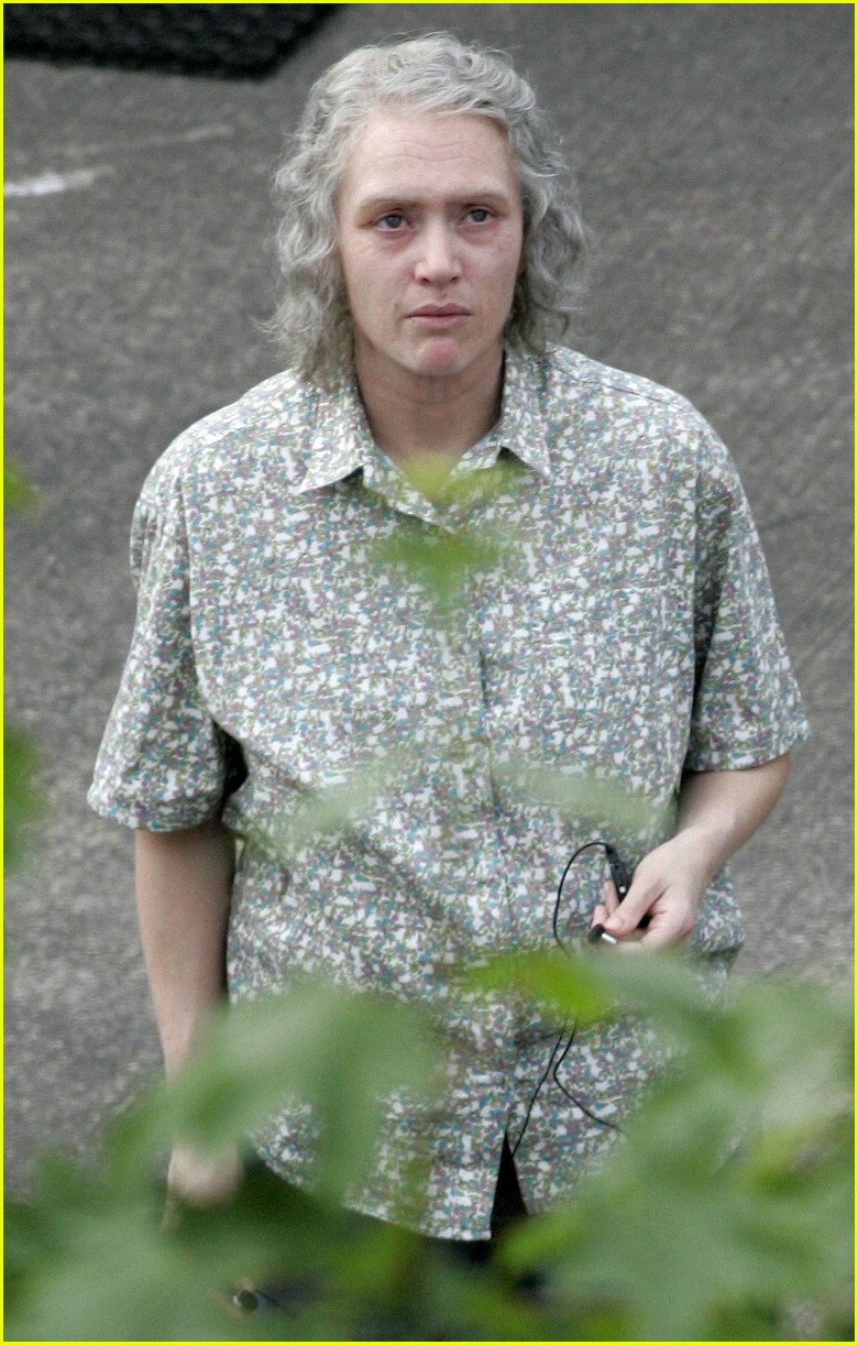 Kate Winslet Is Old And Haggard Photo 1218641 Kate