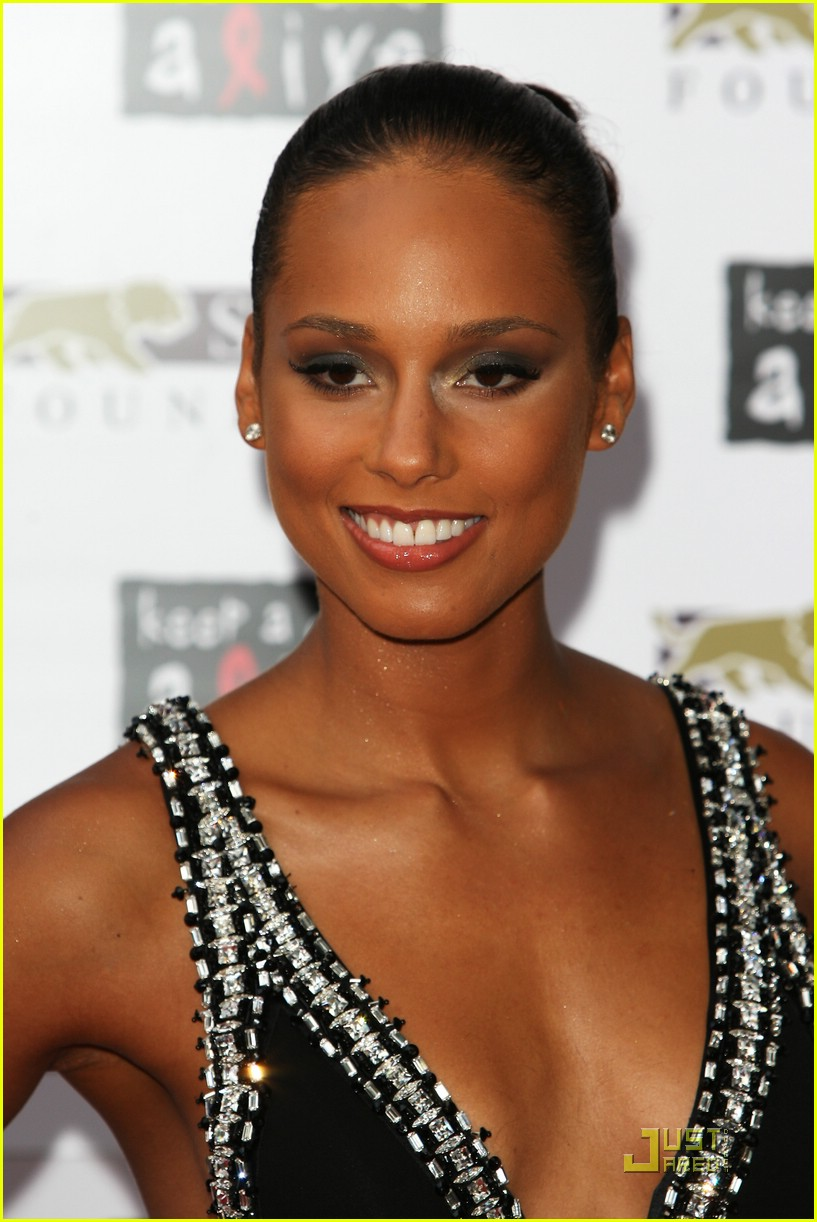 alicia keys half brother cole 131263471