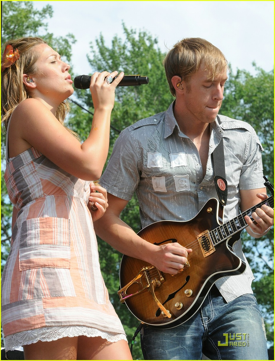 colbie caillat rothbury 071256591