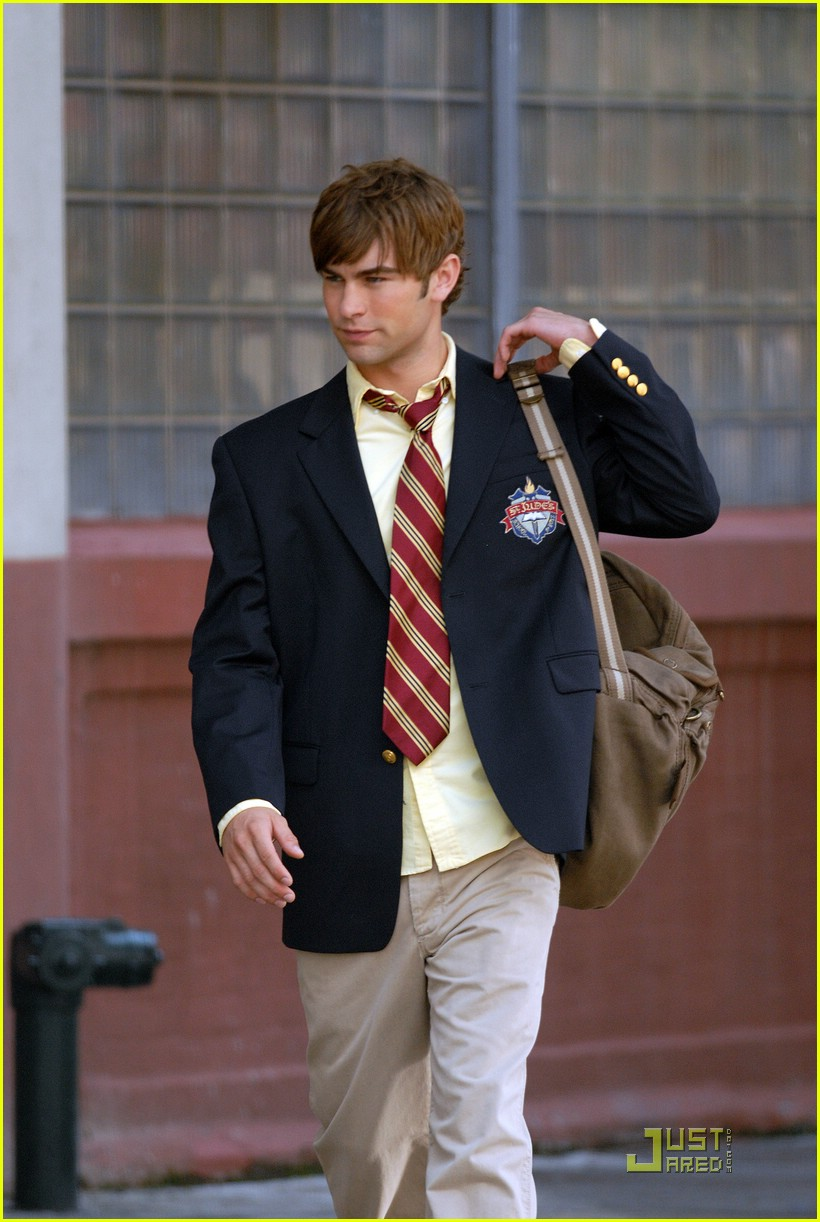 chace crawford back to school 041295911