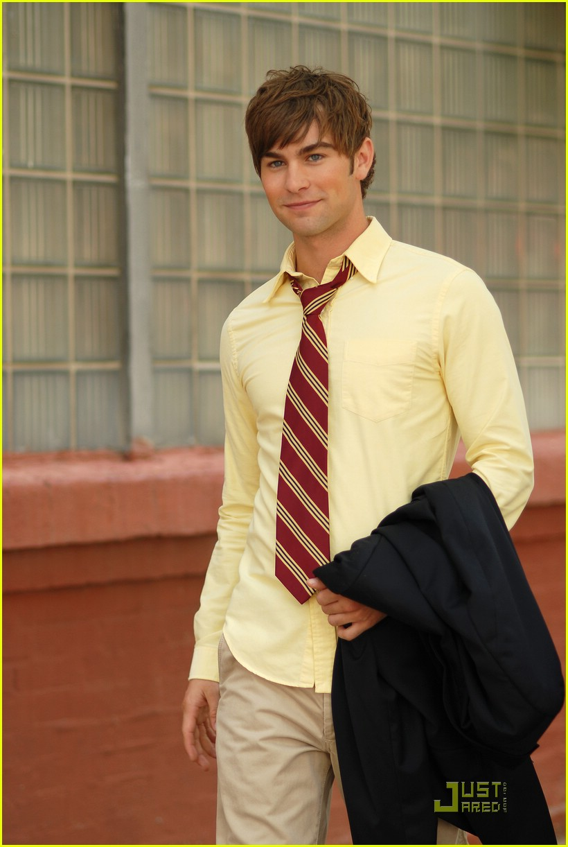 chace crawford back to school 051295921