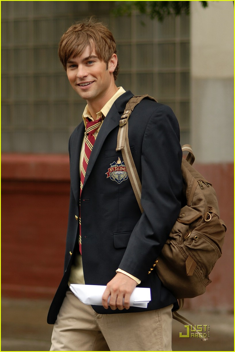 chace crawford back to school 061295931