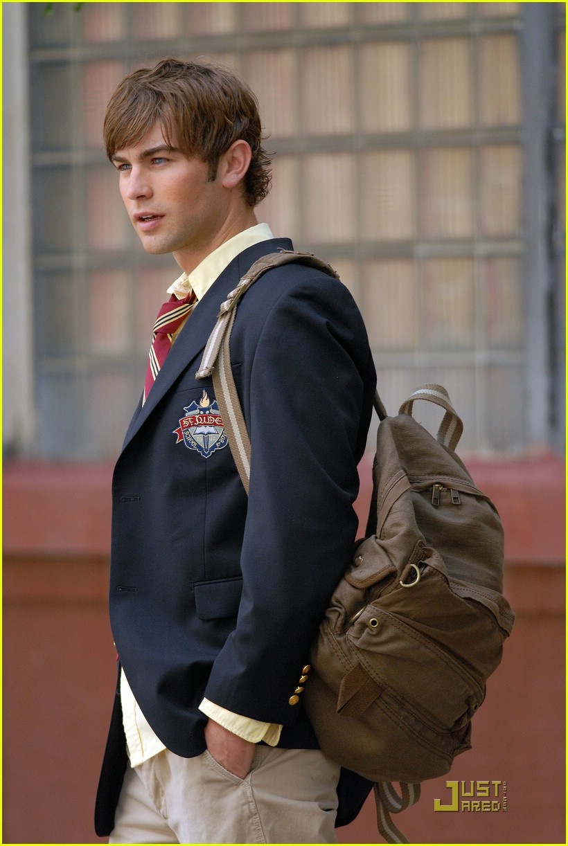 chace crawford back to school 071295941