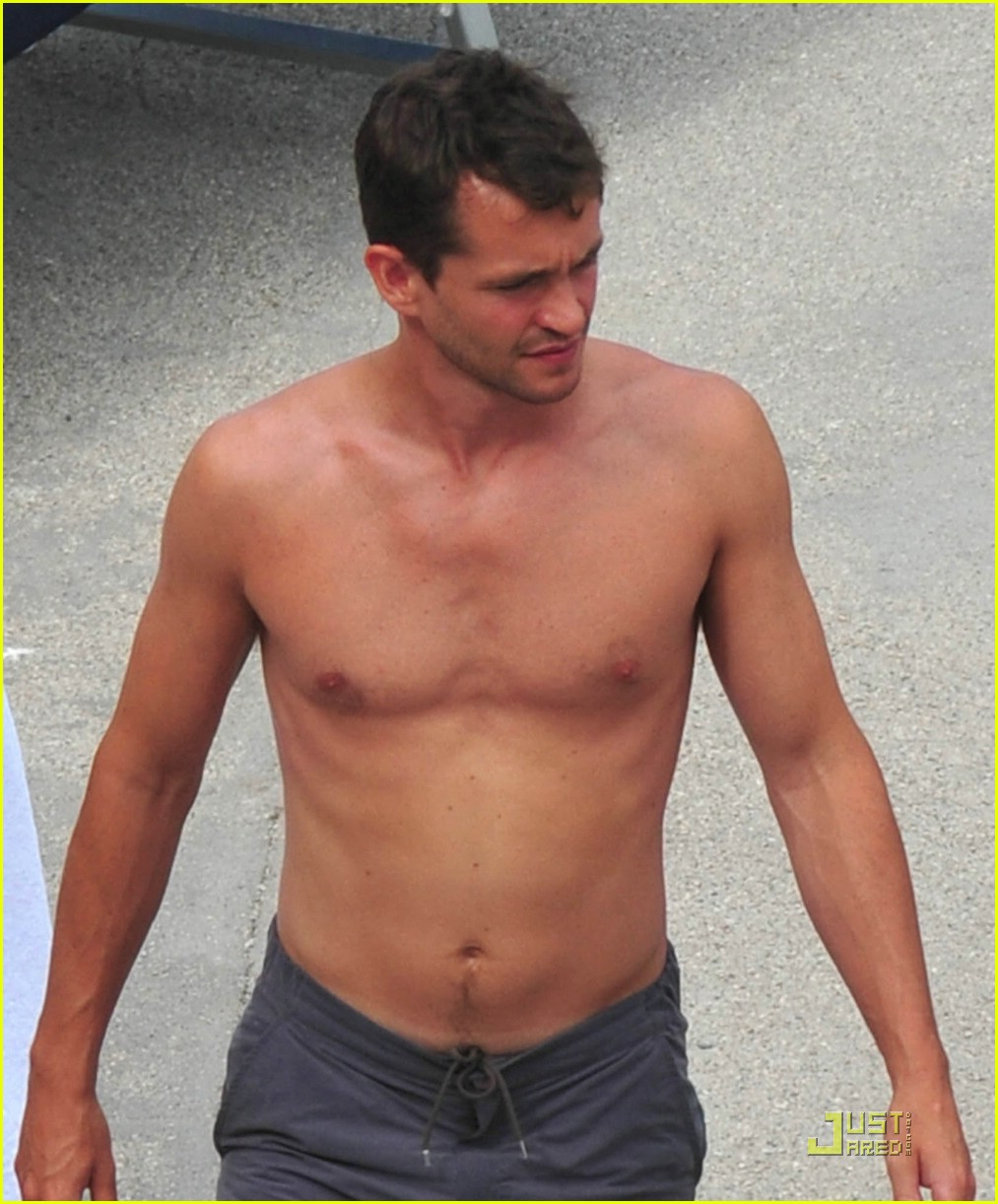 claire danes hugh dancy vacation 06