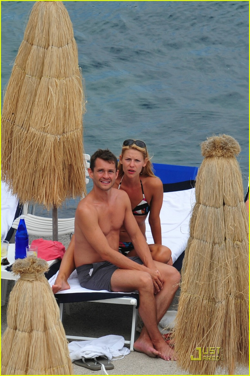 claire danes hugh dancy vacation 07