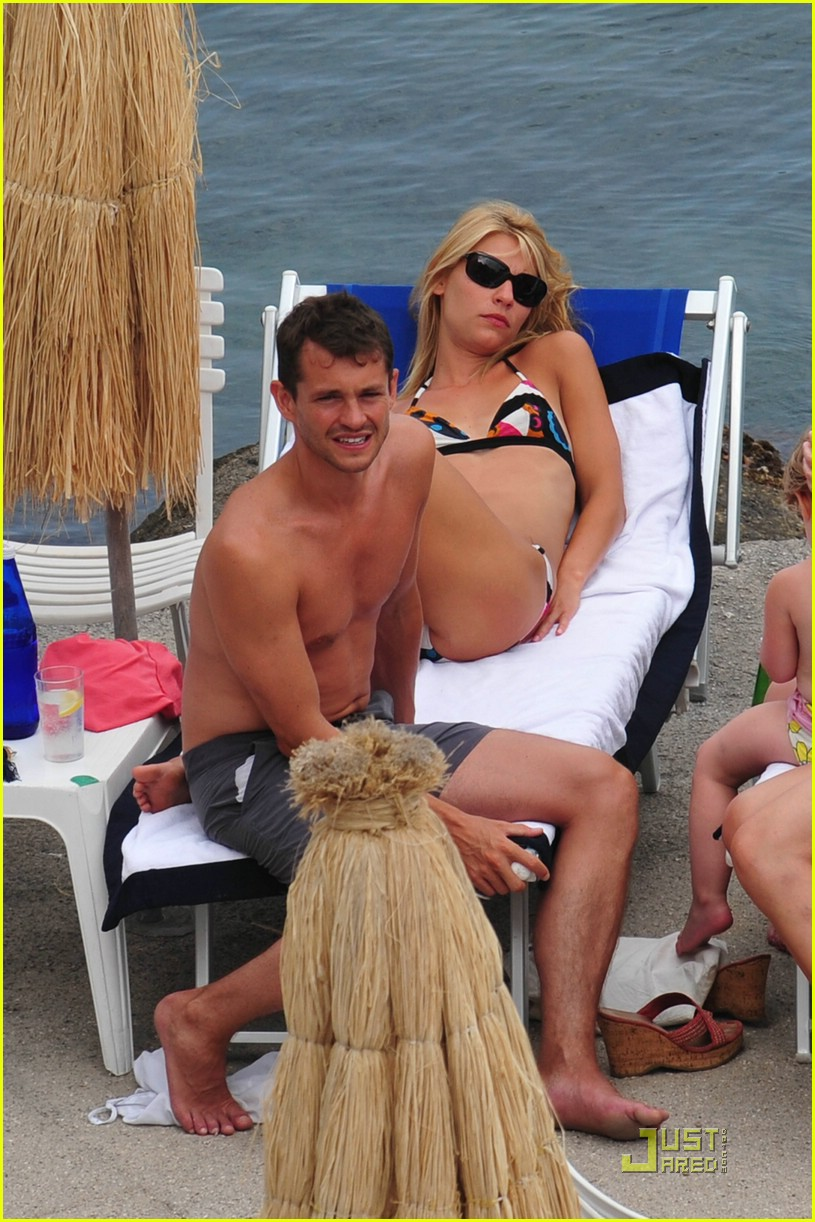 claire danes hugh dancy vacation 101283961