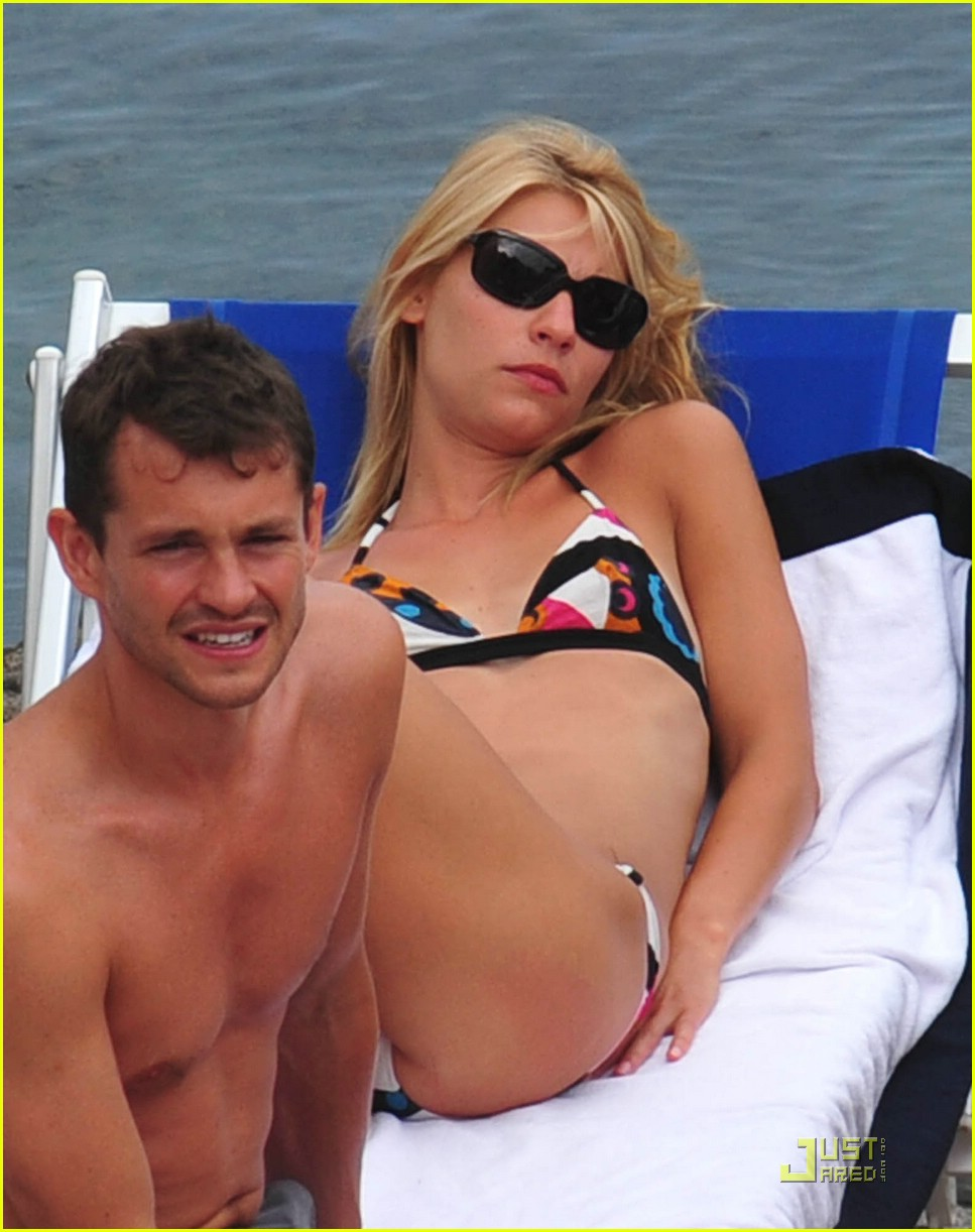 claire danes hugh dancy vacation 131283991