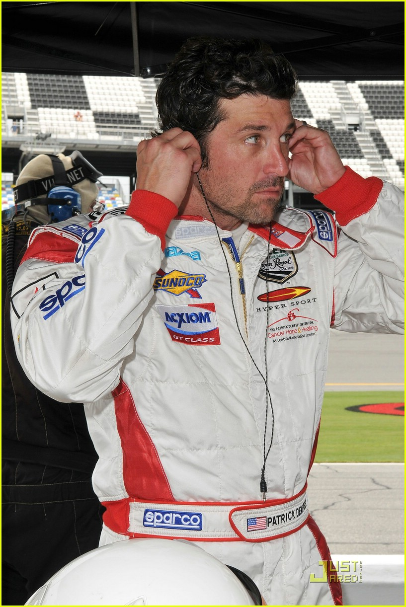 patrick dempsey days of thunder 151248261