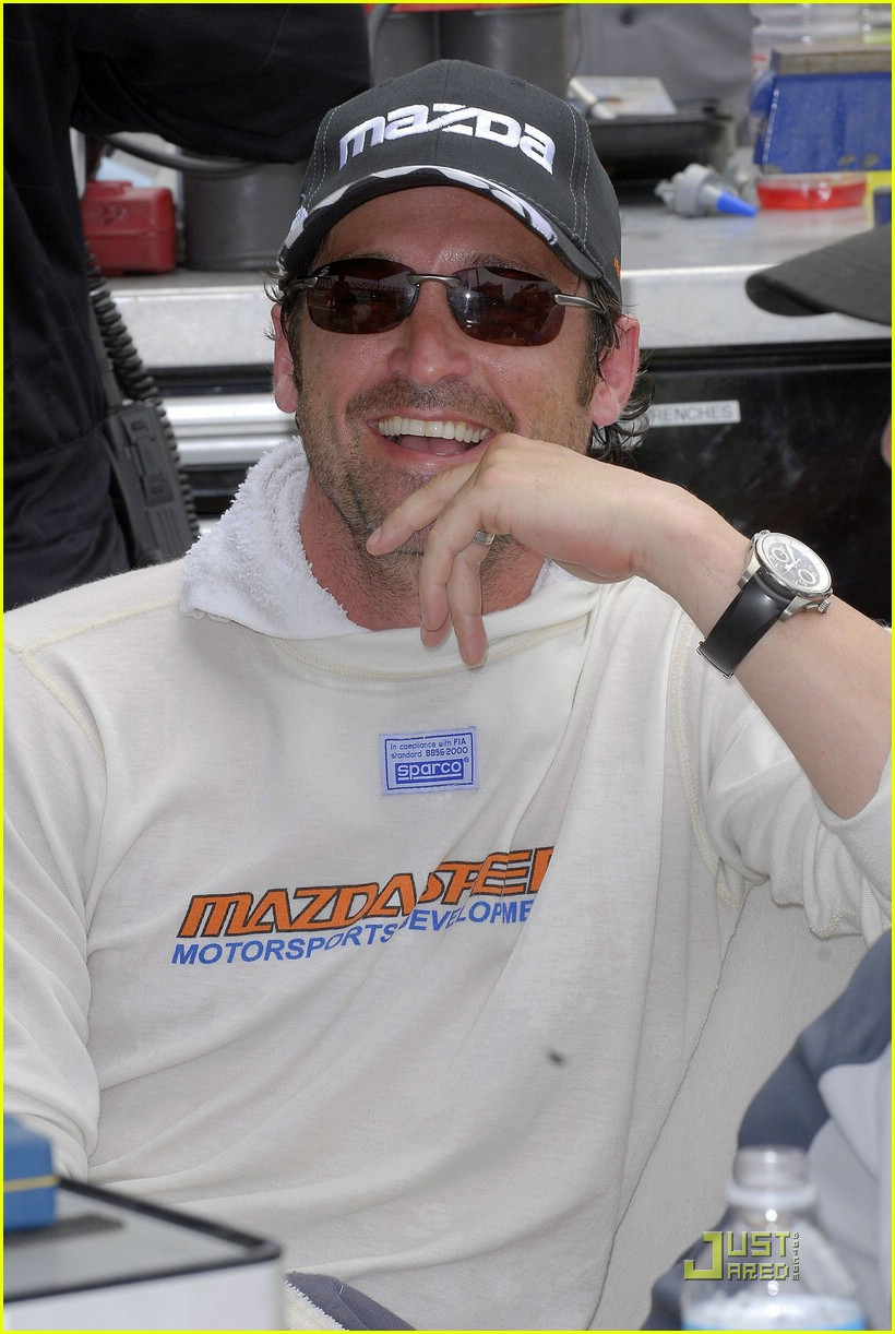 patrick dempsey days of thunder 381248491