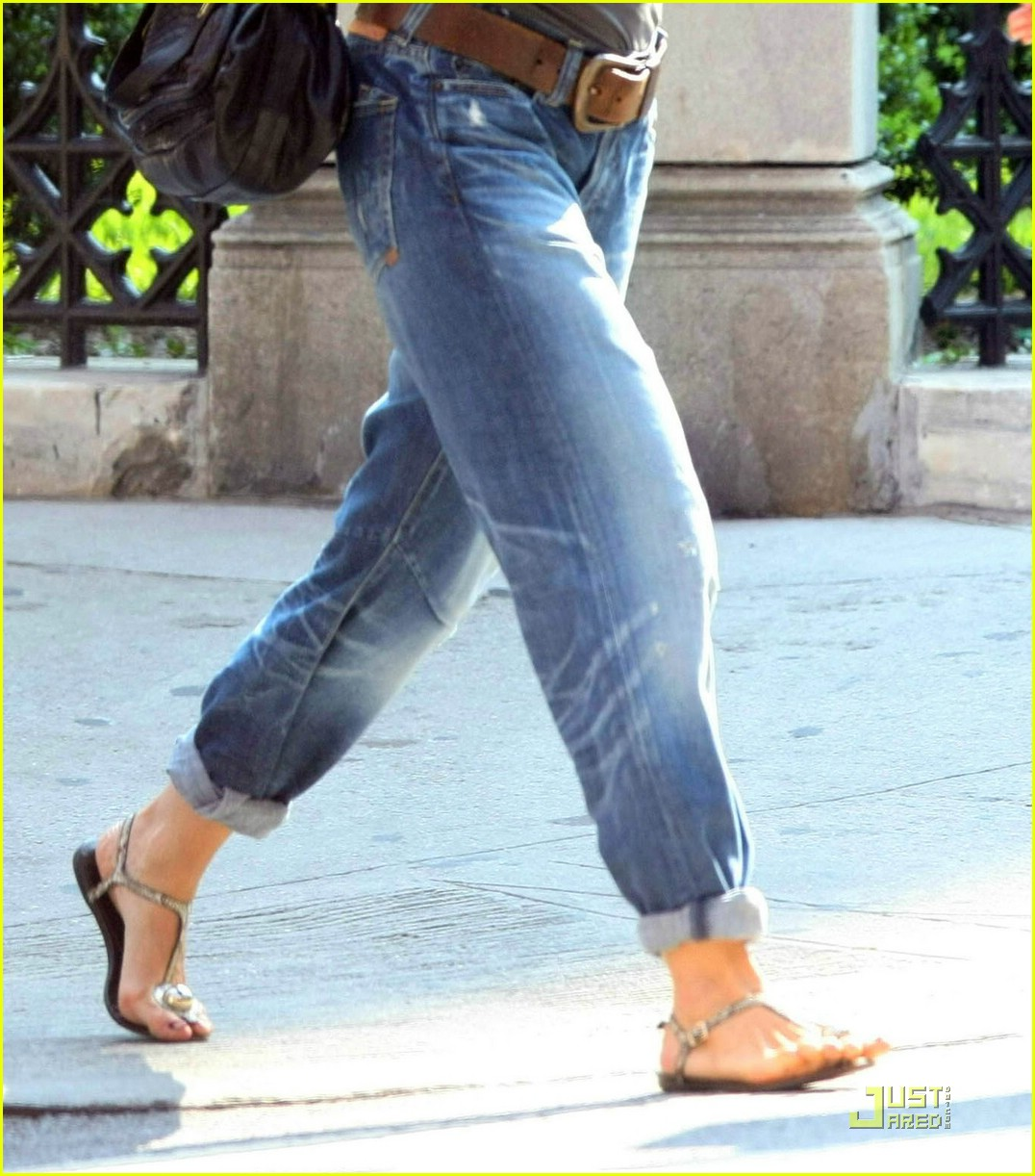 katie holmes fdny fire department 15