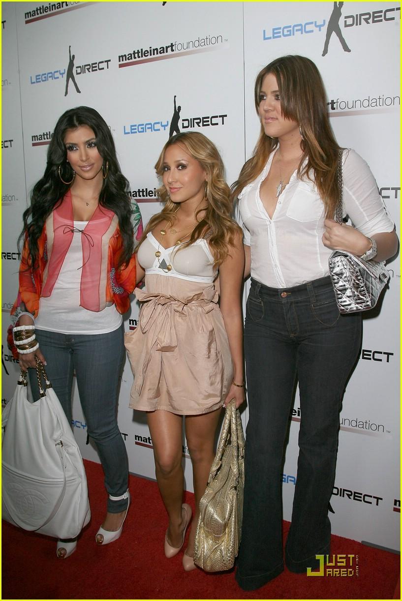 kim kardashian celebrity bowling 191282521