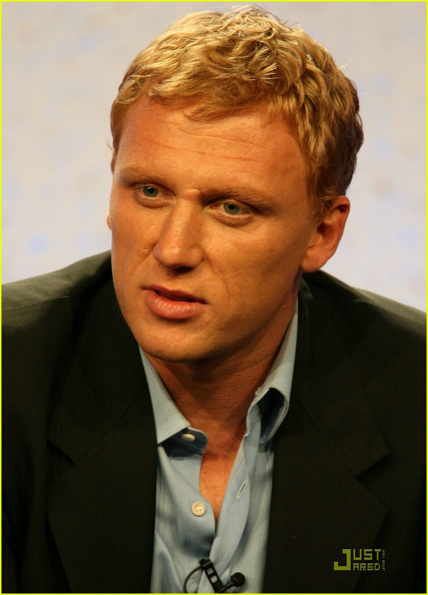 Kevin McKidd Joins Grey's Anatomy?: Photo 1249601 | Greys ...